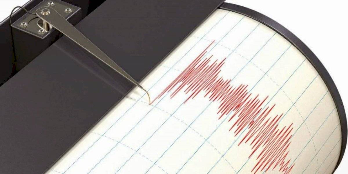 Siete réplicas tras sismo de 5.13 en Esmeraldas
