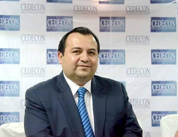 Stuardo Ralón, elegido para integrar la CIDH. Foto: Twitter