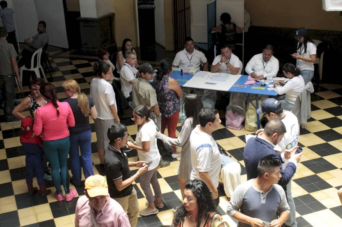 Elecciones Guatemala 2019