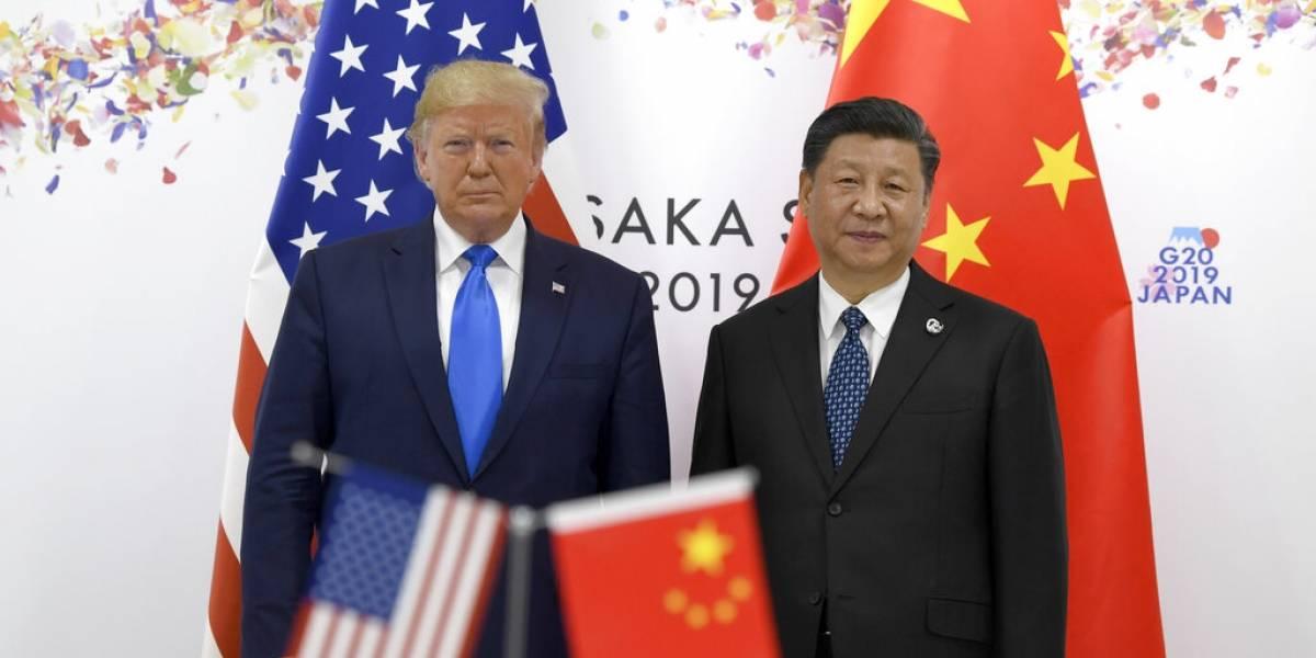 Trump y Xi acuerdan una nueva tregua en su guerra comercial