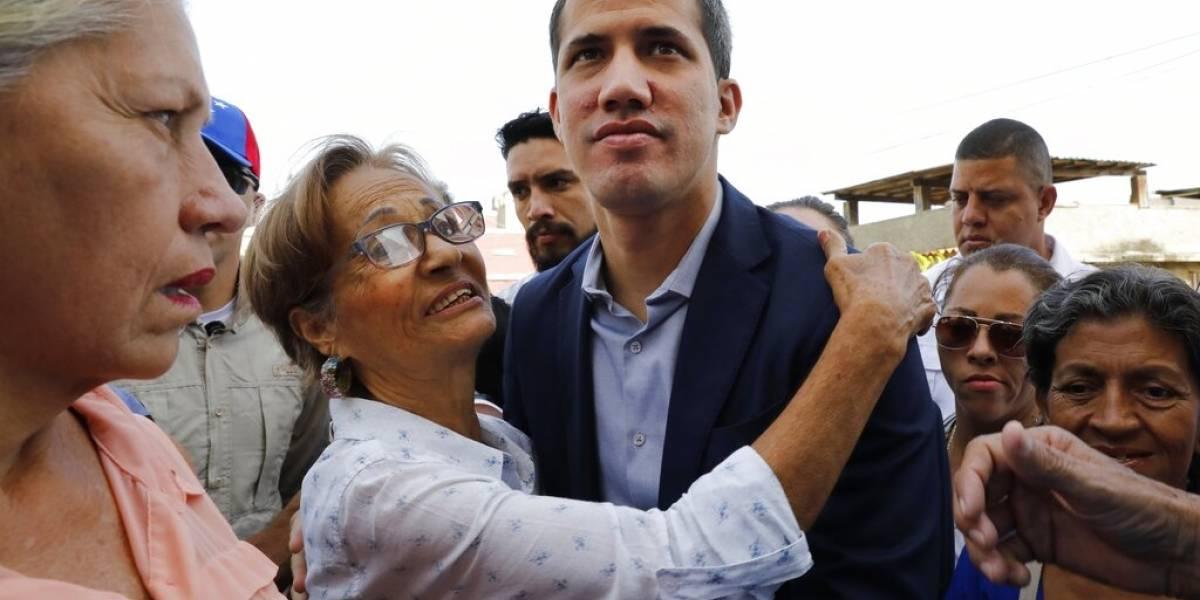 Gobierno y oposición cerca de reanudar el diálogo en Venezuela