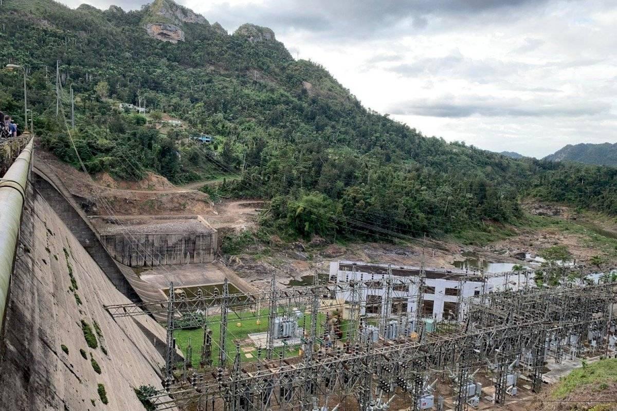 Cooperativa Hidroeléctrica De La Montaña Ayudará Con El