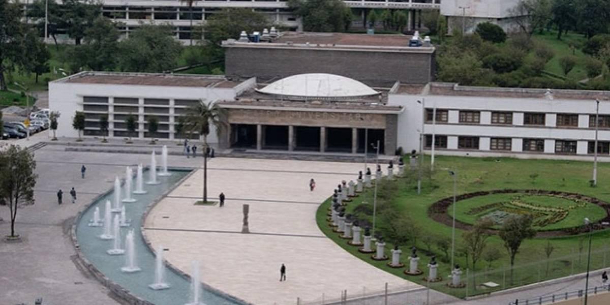 La Universidad Central del Ecuador implementará centro cuidado para hijos de estudiantes