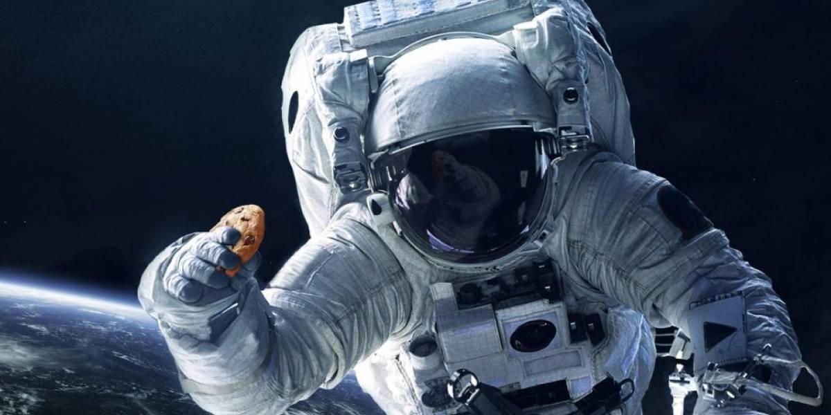 Una cadena de hoteles Hilton se prepara para hornear galletas en el espacio