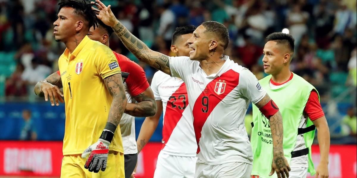 ¡Partidazos! Así está el cuadro de semifinales de la Copa América Brasil 2019 (Actualizado)