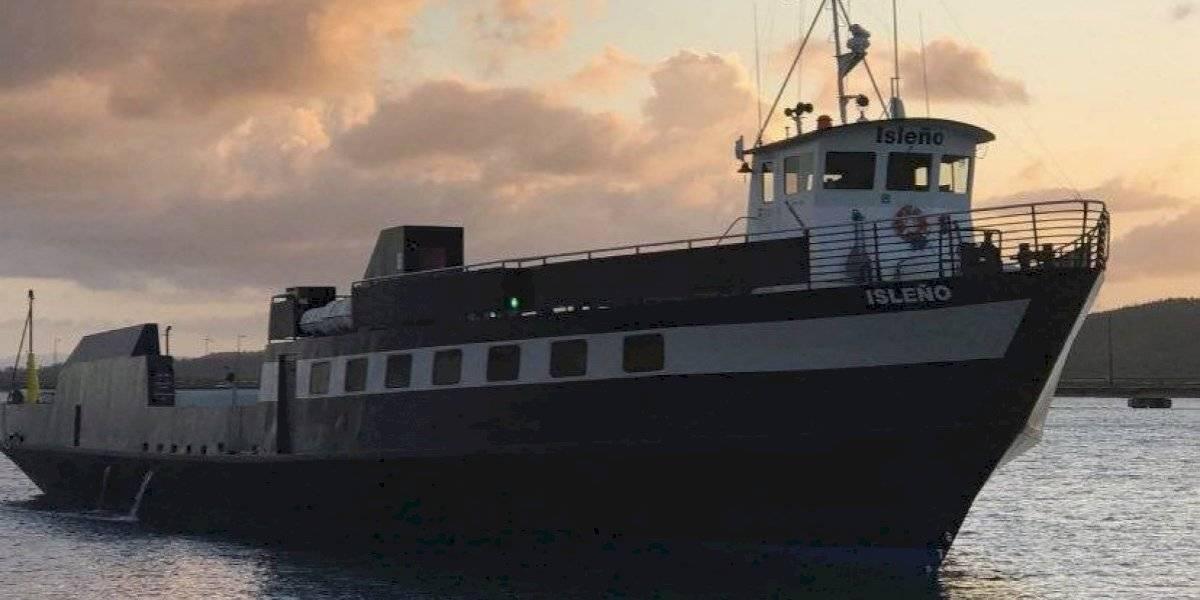 Fuertes mareas limitan viajes a Vieques y Culebra