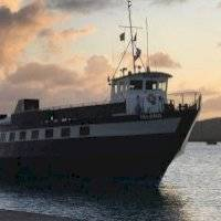 También se suspende servicio de transporte marítimo a Vieques