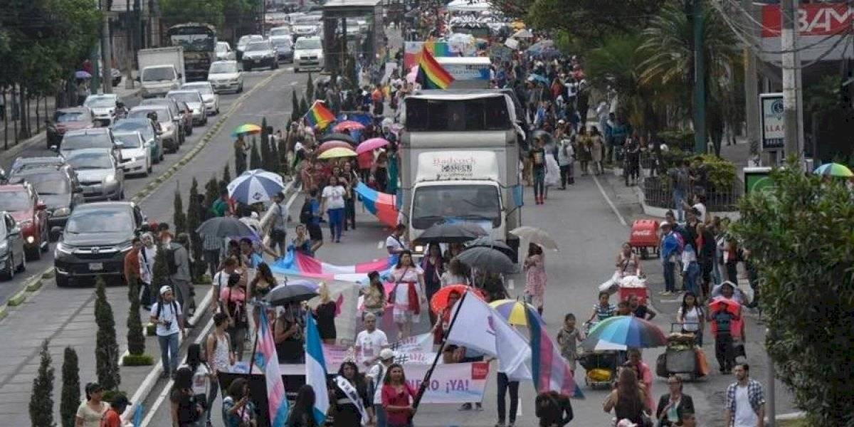 Celebrarán el XIX Desfile de la Diversidad Sexual e Identidad de Género