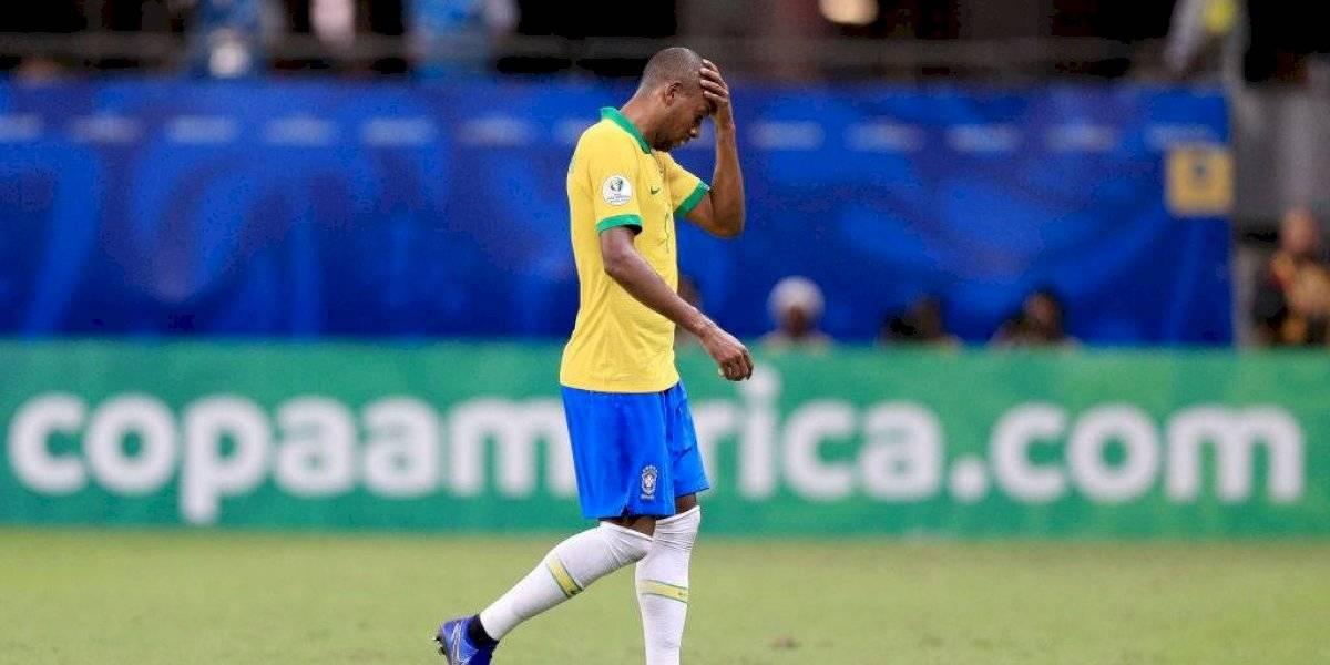 Brasil es un hospital y tiene dos dudas para el superclásico ante Argentina en Copa América