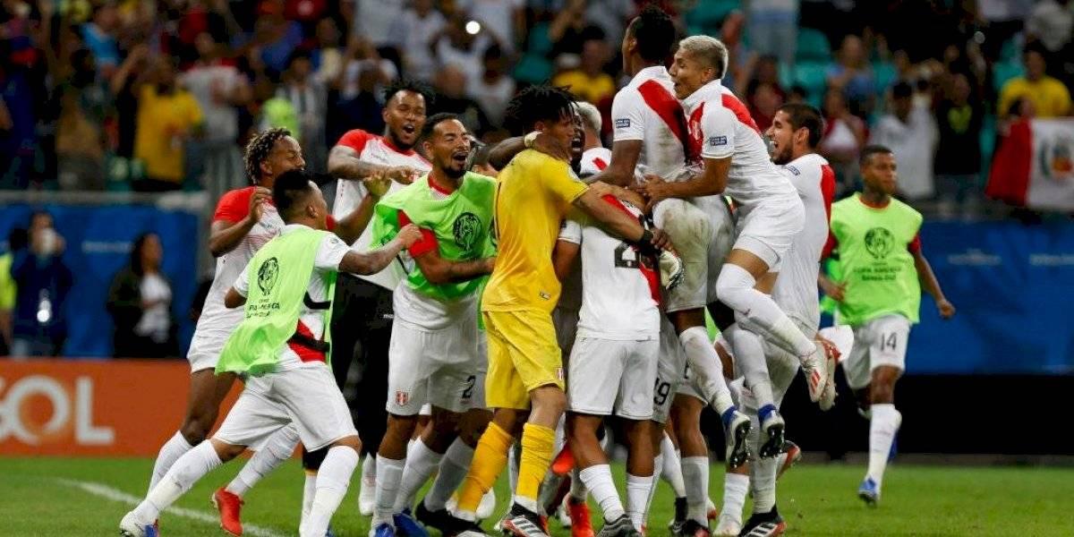 """Con el """"Pacto de Lima"""" entre ceja y ceja: ¿Cómo llega Perú a las semifinales de Copa América?"""