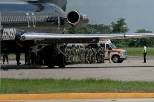 Migrantes haitianos son deportados por la Policía Federal