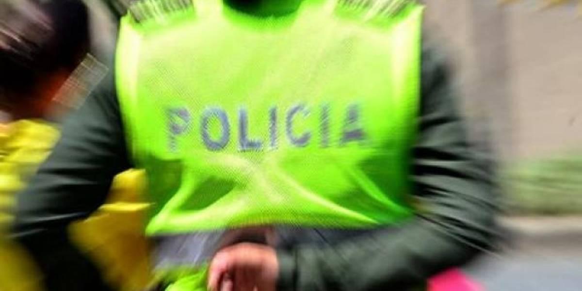 (Video) Residentes de condominios en Girardot insultaron a policías que los reprendieron por violar cuarentena