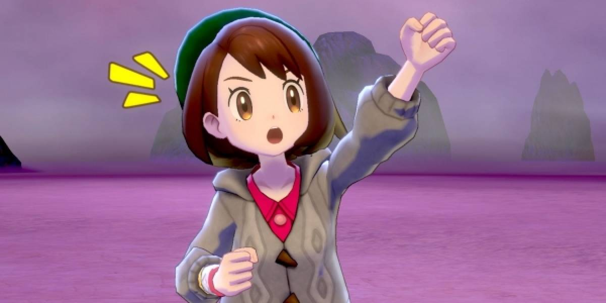 El director de Pokémon Sword y Shield responde a las quejas de los fanáticos