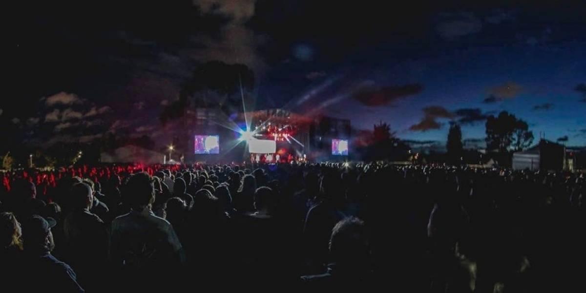 Metal, pogo y actitud: así se vivió el primer día de Rock al Parque 2019
