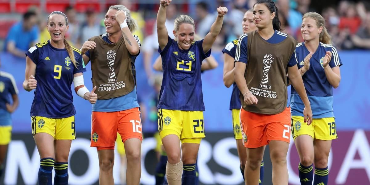 Así quedaron las semifinales del Mundial femenil