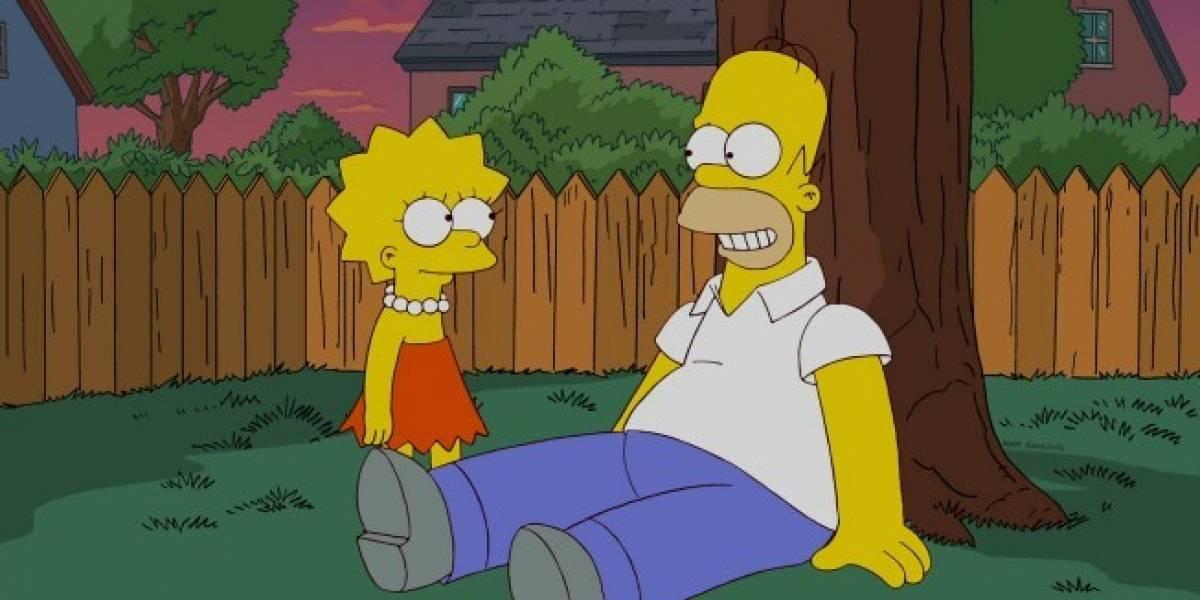 Conoce al peor episodio de Los Simpson de la historia