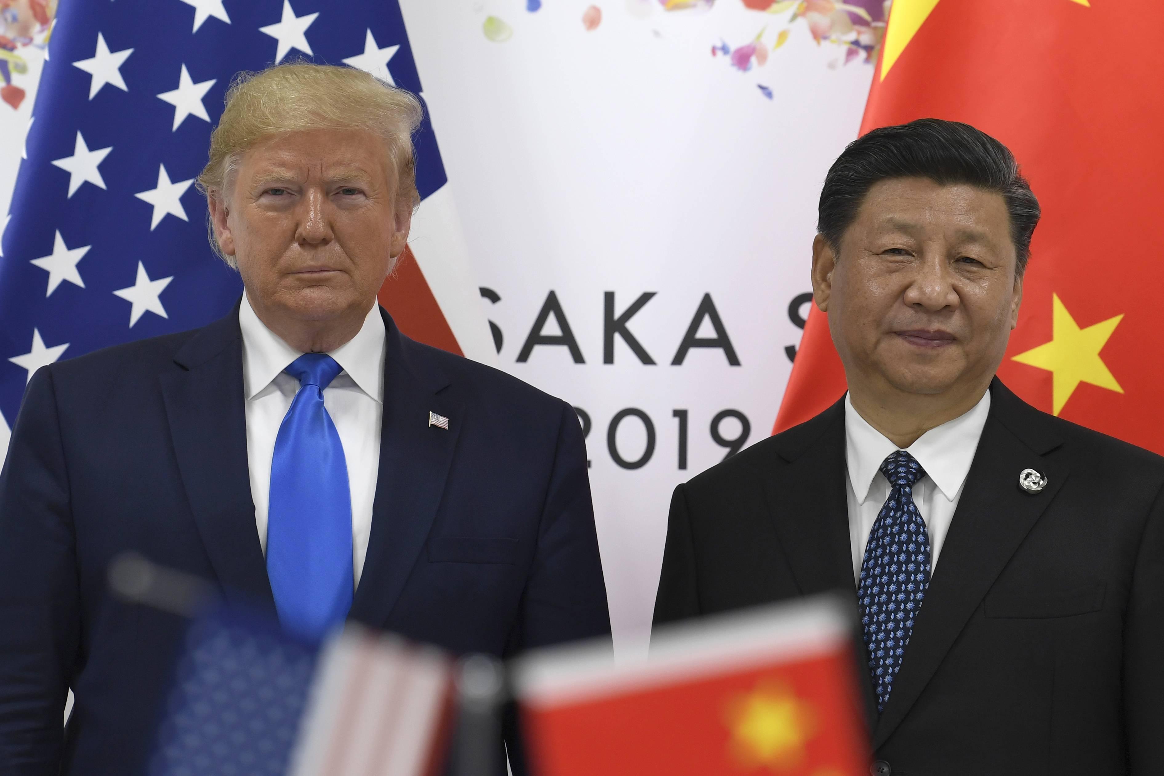 EE.UU formaliza prohibición de contratos públicos con Huawei