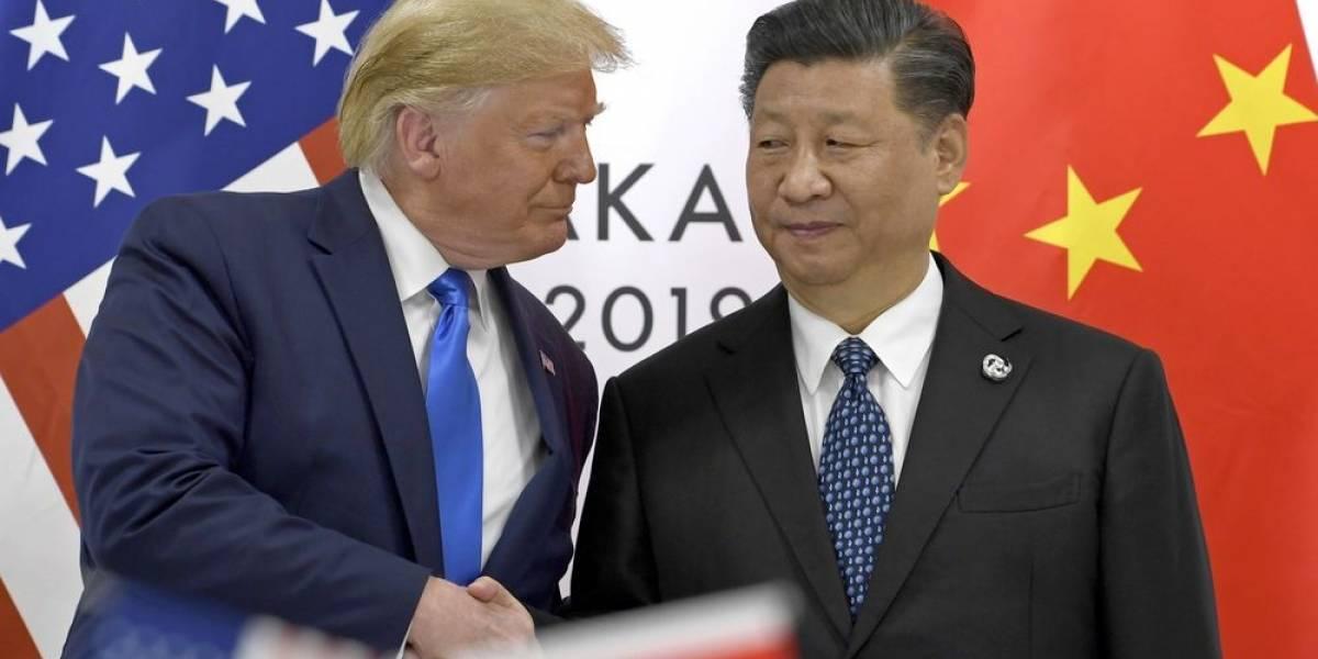 Coronavirus: China acusa de mentiroso a Donald Trump tras culparlos por la pandemia