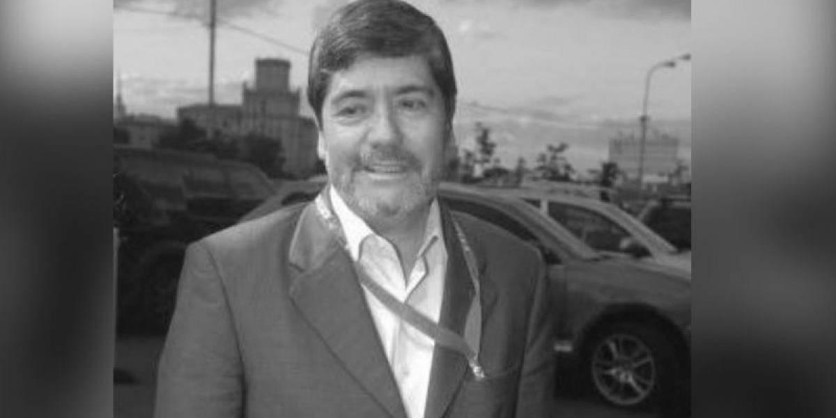 El destacado cineasta chileno Sebastián Alarcón falleció a los 70 años en Moscú