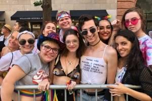 World Pride Parade 2019