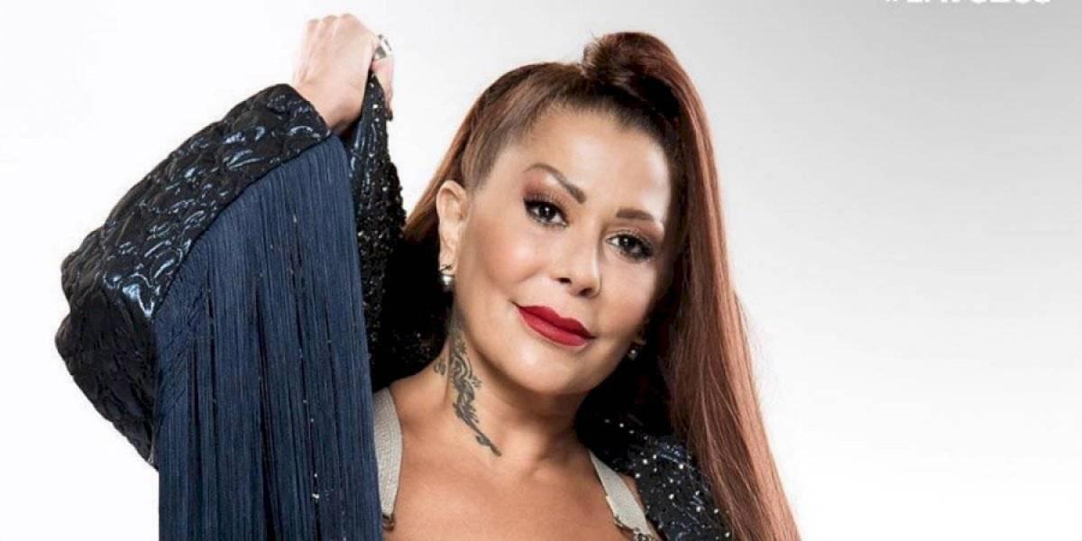 Alejandra Guzmán se muestra sin maquillaje ¡La destrozan!