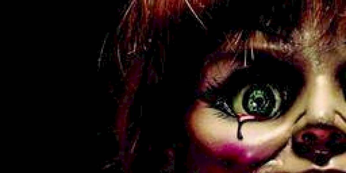Annabelle 3, un faro para nuevos demonios