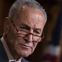 Chuck Schumer pide confirmación rápida del gobierno de Joe Biden