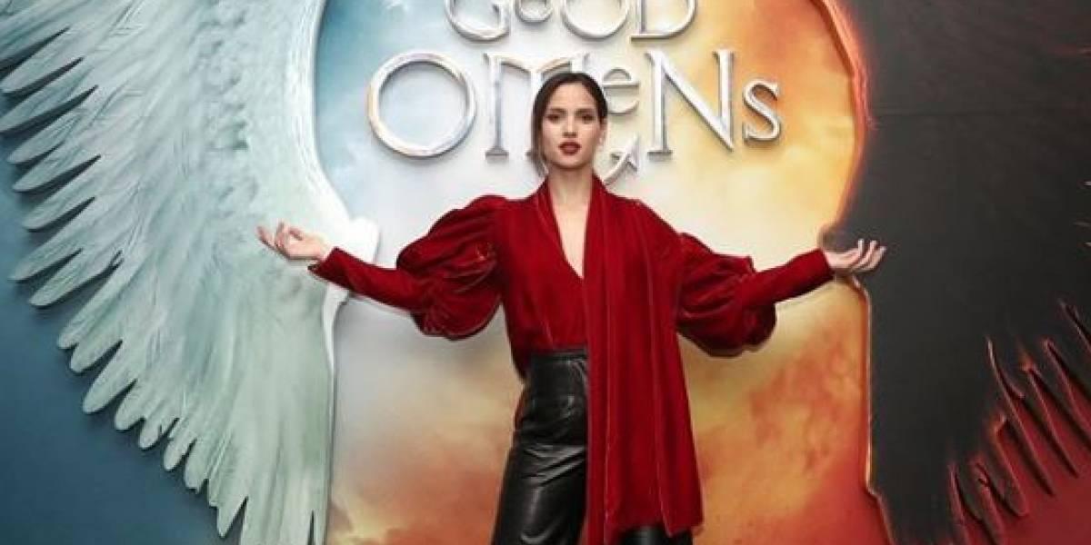 Conoce a Adria la hija de Ricardo Arjona que es una 'sensación latina' y triunfa en Hollywood