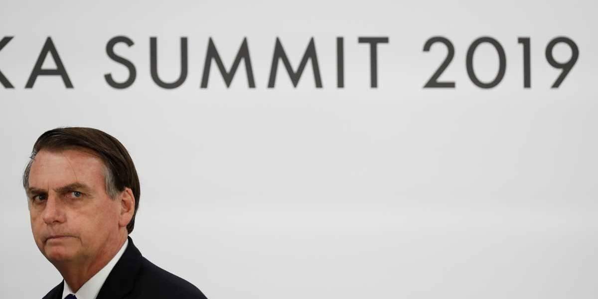 De volta do G20, Bolsonaro diz que 'cumpriu missão' e espera 'segunda-feira light'