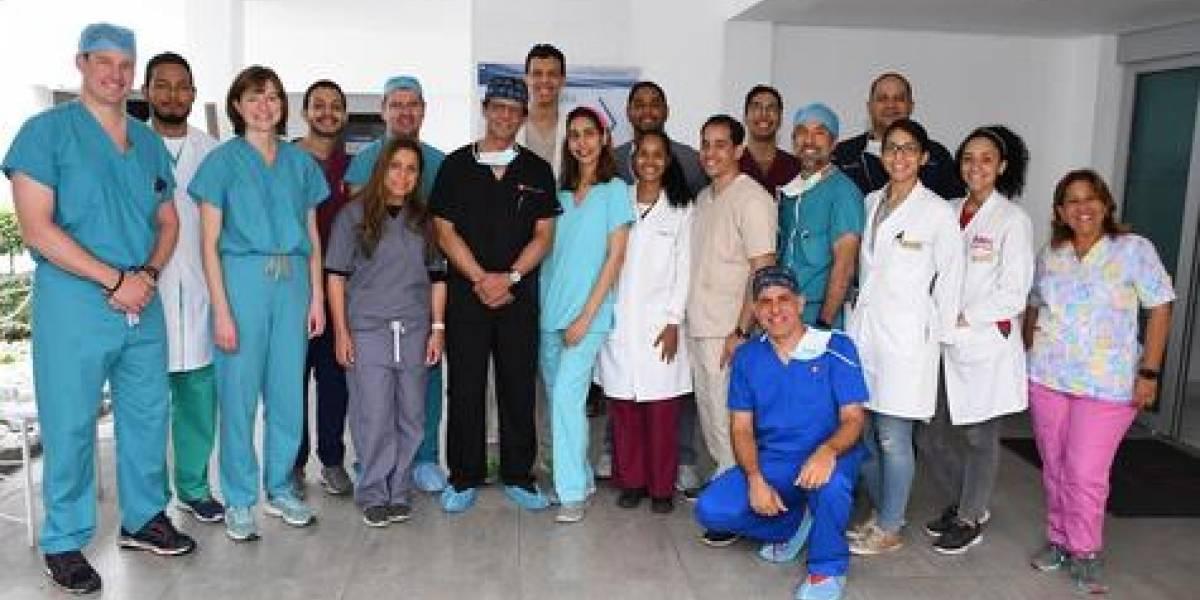"""#TeVimosEn: Entidades realizan """"Primera Jornada de Desfibriladores Cardioversores Implantables (DCI)"""""""