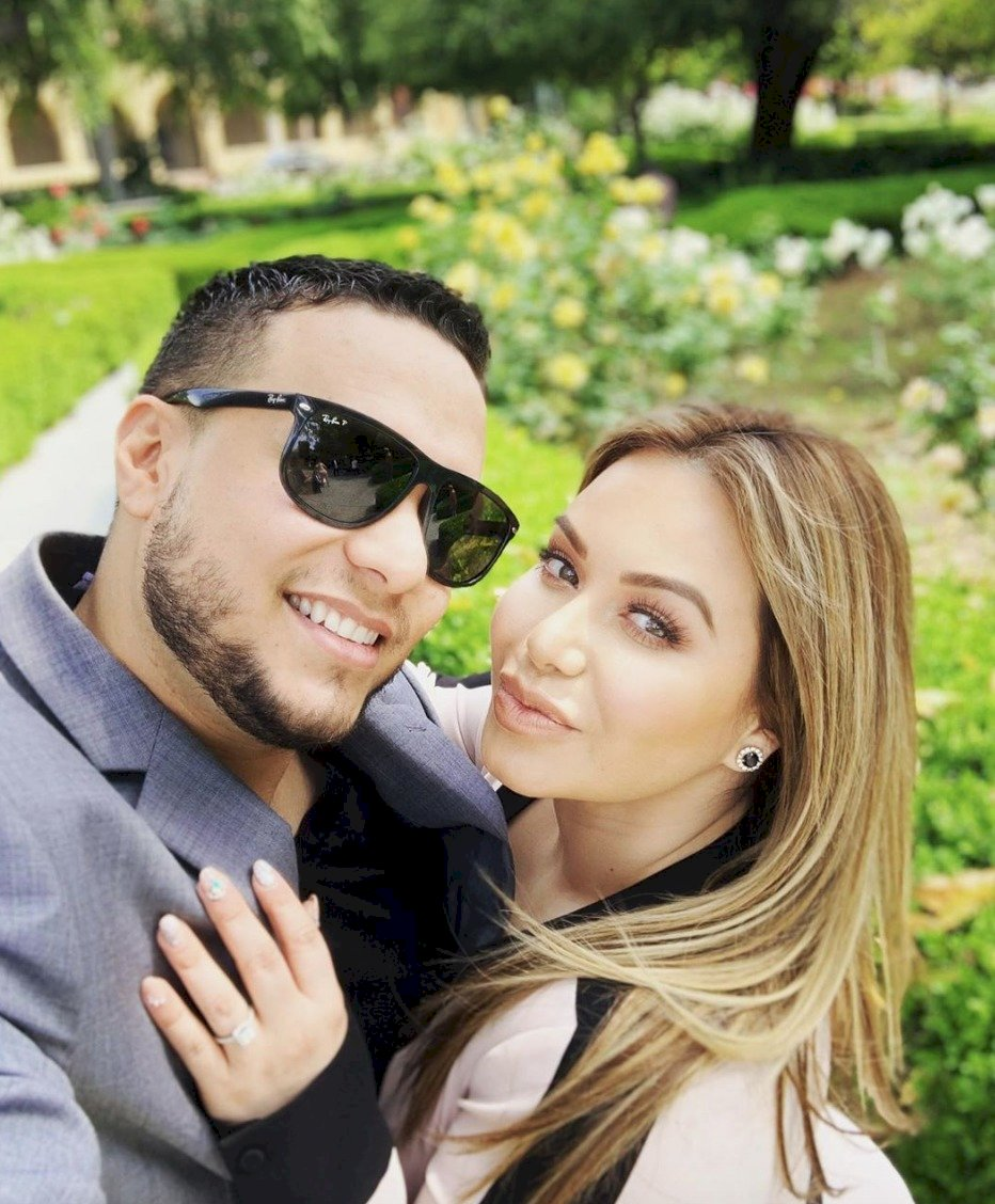 "La boda se transmitirá en el reality show ""The Rivera´s"" Instagram"
