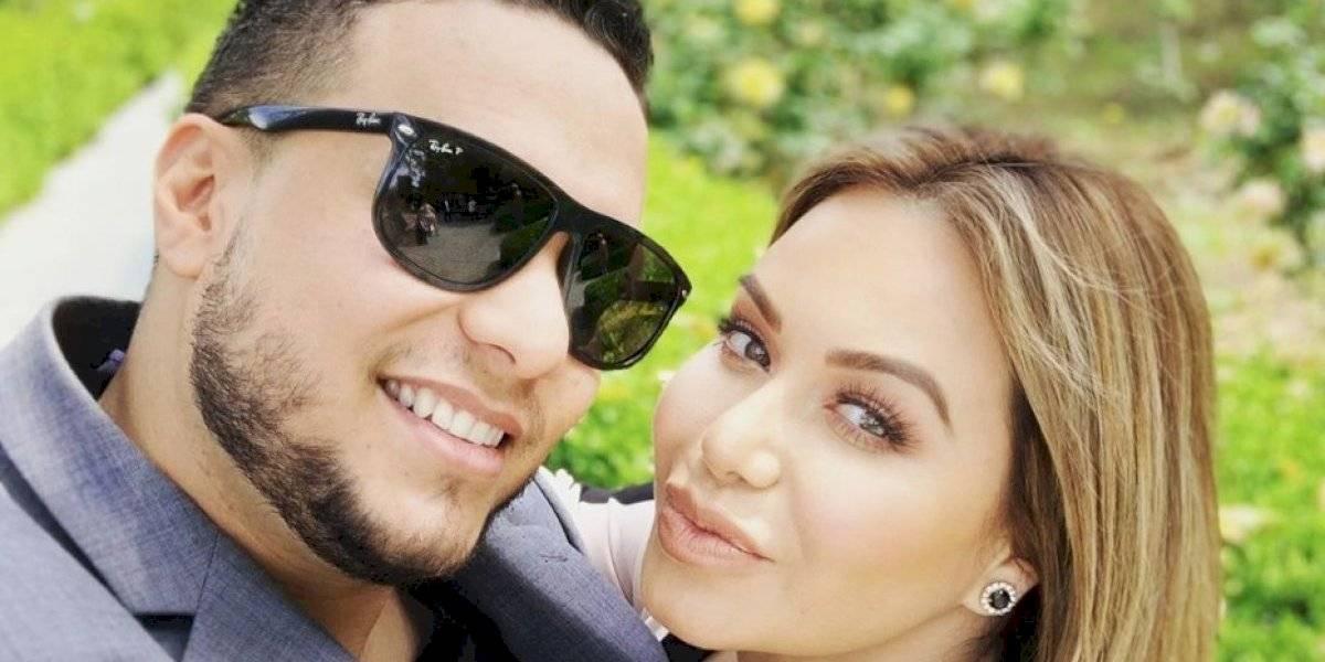 VIDEO: Golpean y escupen a periodista en boda de Chiquis Rivera