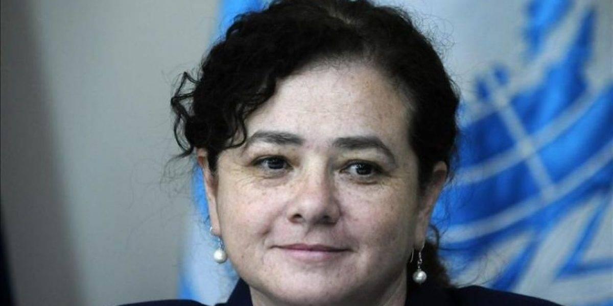 Paz y Paz critica a Consuelo Porras por informar sobre orden de captura internacional