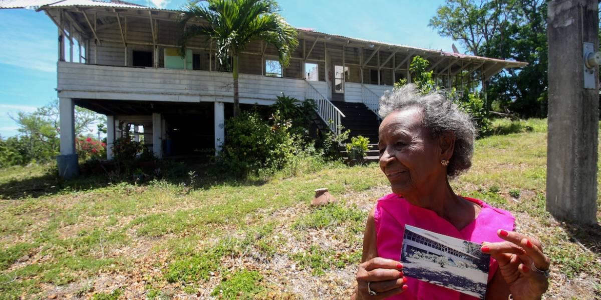Amenaza al patrimonio histórico por proceso de recuperación tras María