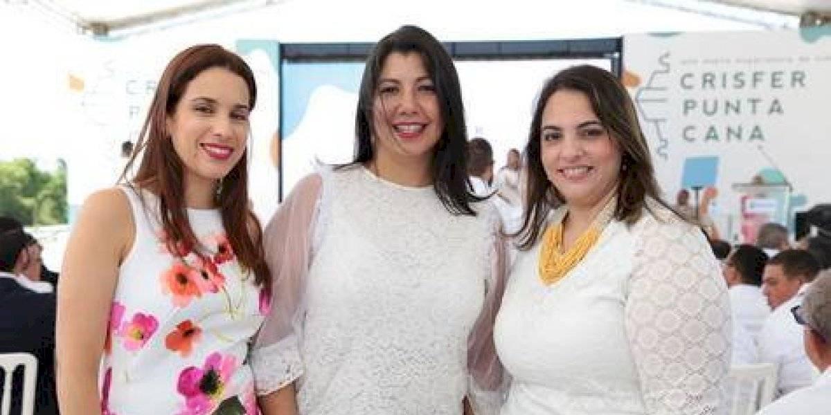 "#TeVimosEn: Inician proyecto habitacional ""Crisfer Punta Cana"""