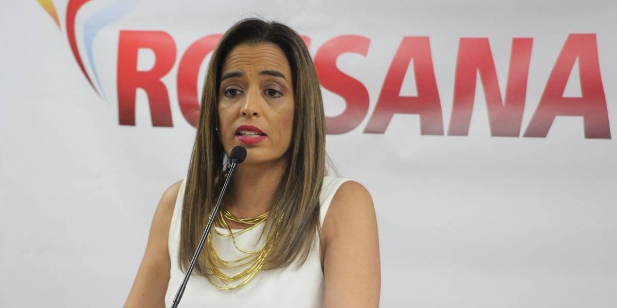 Rossana López exhorta a Rivera Schatz a cumplir con toque de queda y hacer uso de la tecnología