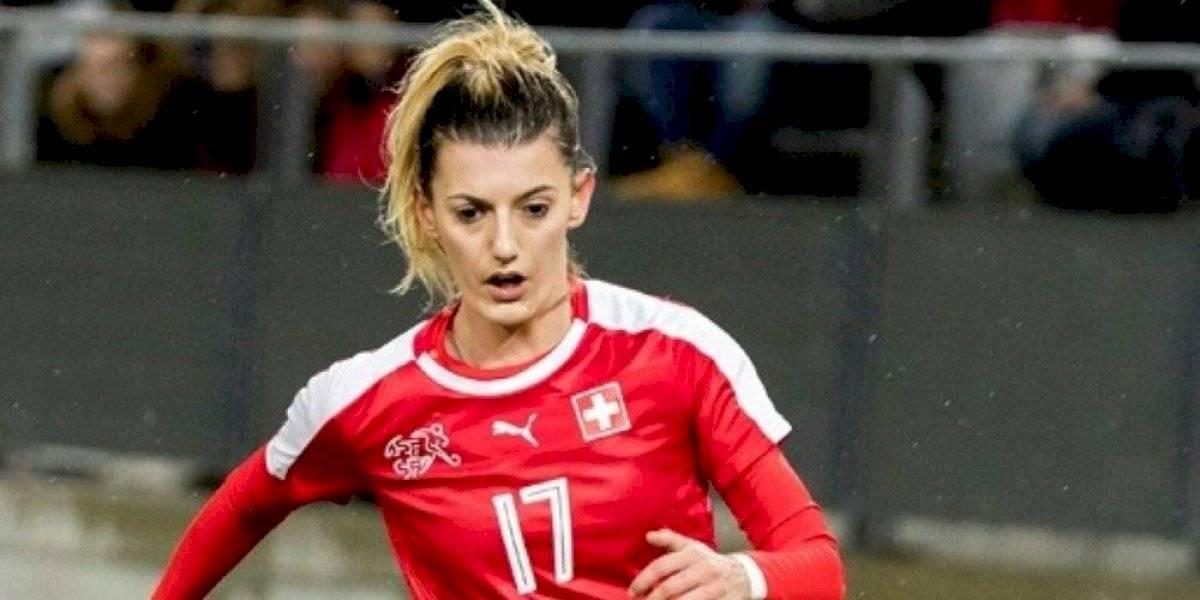 Encuentran el cuerpo de la futbolista suiza Florijana Ismaili en el Lago de Como