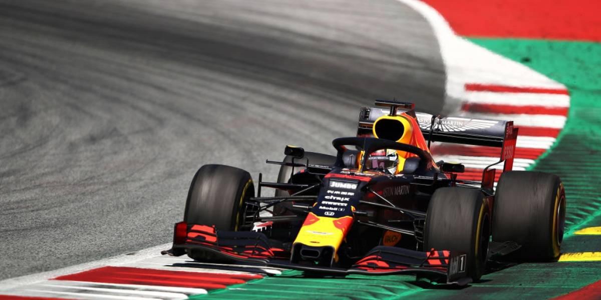 Fórmula 1: Max Verstappen se llevó el GP de Austria tras gran remontada y con polémico roce a Leclerc