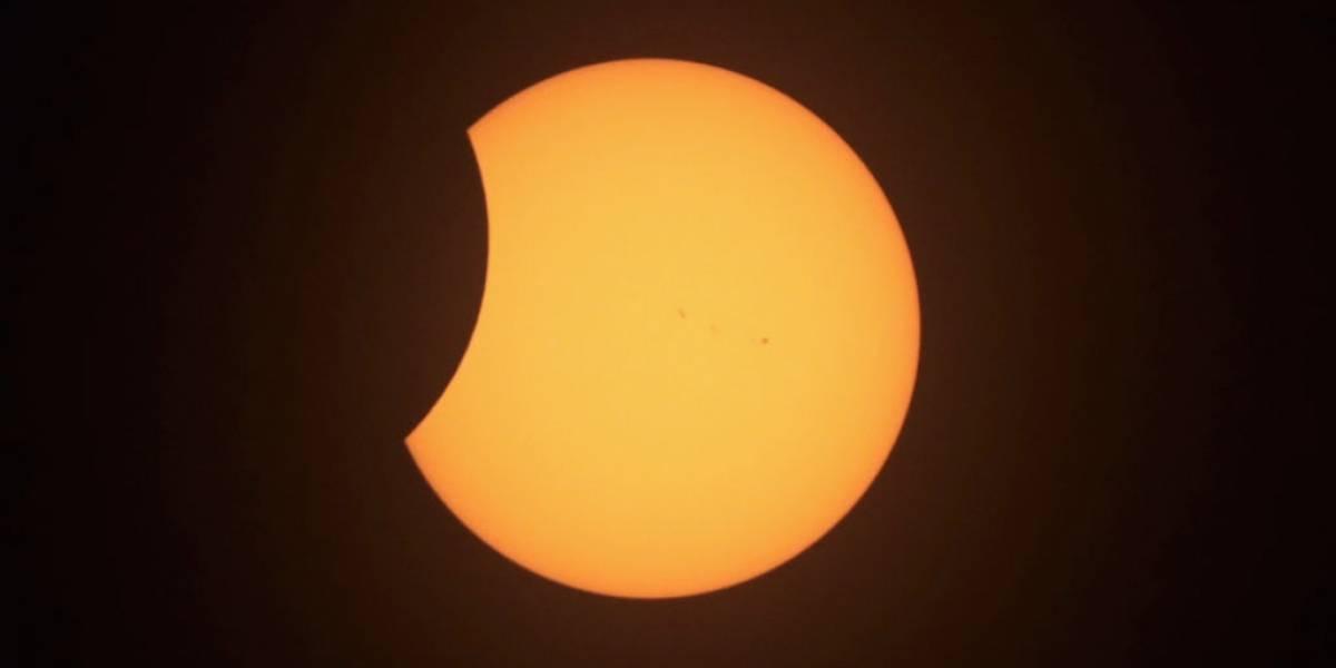 """Mario Hamuy hace analogías con el eclipse y asegura: """"Jarry y Garin son como Atlas y Alcíone, dos estrellas brillantes jóvenes"""""""