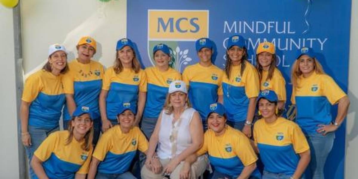 #TeVimosEn: MC School renueva su imagen institucional