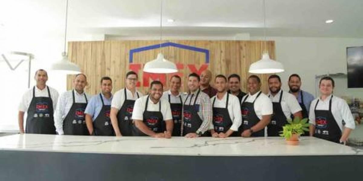 #TeVimosEn: Imex celebra curso taller 'Meat Lovers' en Santiago