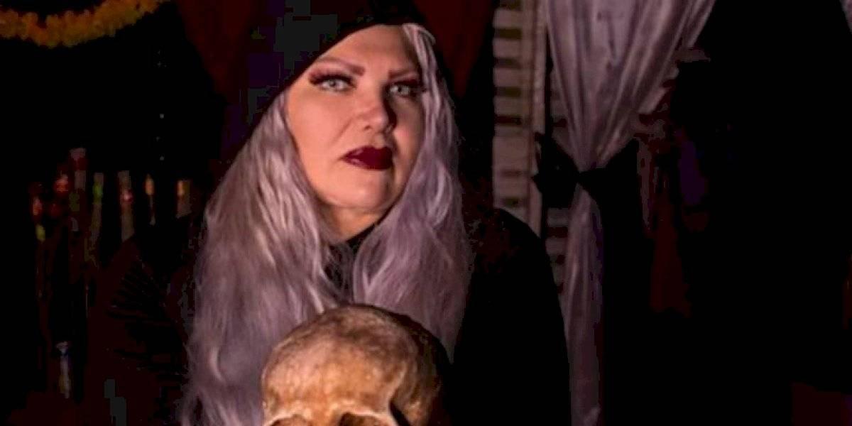 Torturan y ejecutan a la bruja Ma Memije en Chilpancingo