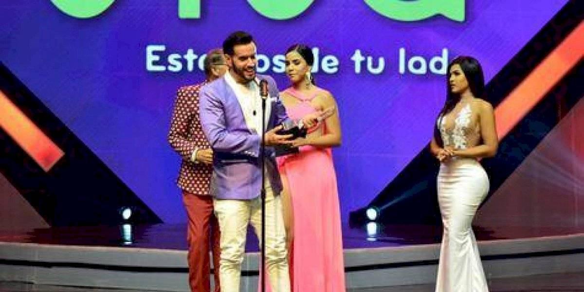 """""""Premios Q"""" reconoció el talento musical de RD"""