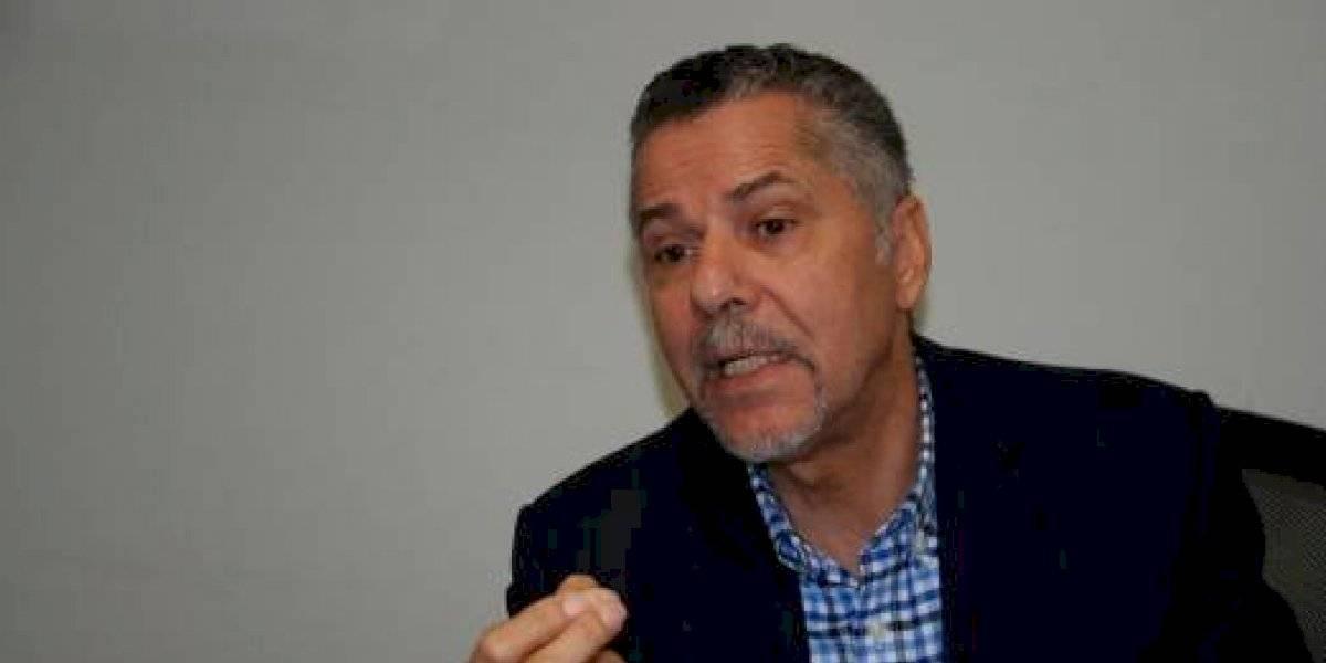 """Manuel Jiménez: """"110 natalicio de Juan Bosch encuentra al PLD en el paredón de la corrupción y la impunidad"""""""