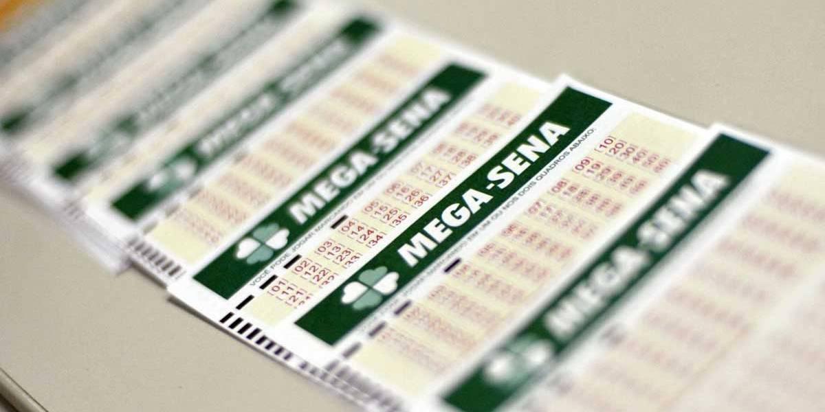 Mega-Sena 2167: veja os números sorteados nesta terça, 9 de julho