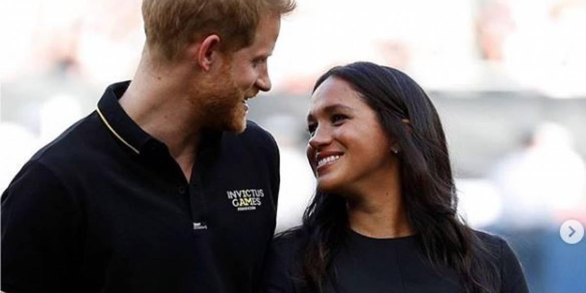 El rumor sobre Meghan Makle que casi hace perder los estribos al príncipe Harry