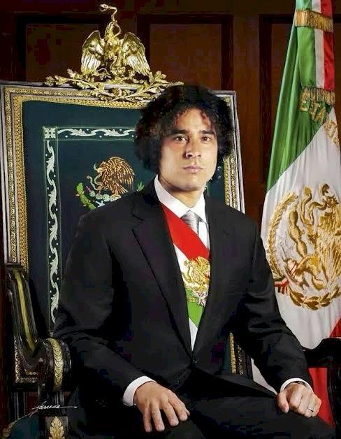 Ochoa fue el héroe del partido Twitter