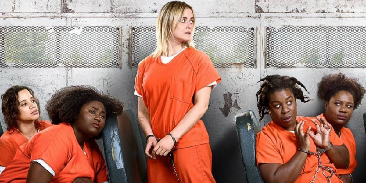 VIDEO. Ya está aquí el tráiler de la séptima temporada de Orange is the New Black