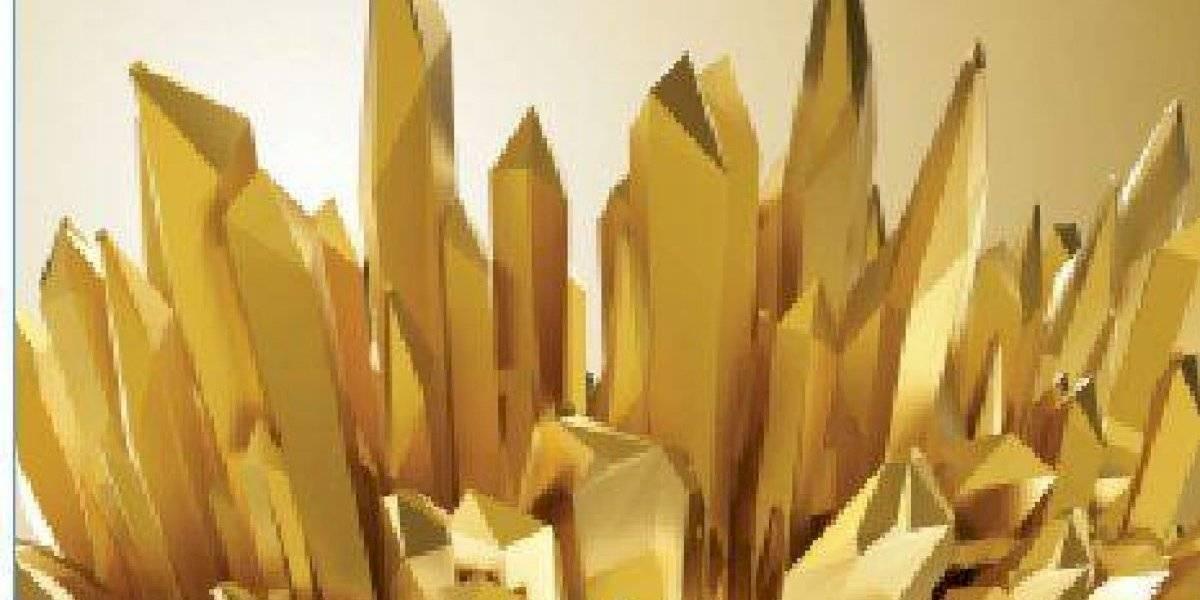 Detectan asteroide repleto de oro que convertiría en millonario a todo el mundo