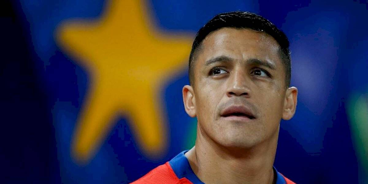 """""""De mí mierda hablaron y yo calla'o me quedé"""": Alexis Sánchez se rebeló con todo contra sus detractores"""
